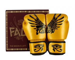 FAIRTEX Rękawice Bokserskie BGV1 'Falcon' Limited Edition