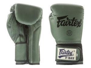 FAIRTEX Rękawice Bokserskie BGV11 F-Day Special Edition