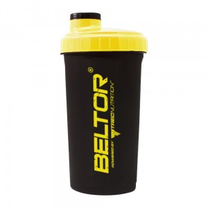 BELTOR Shaker 700ml - I can & I will