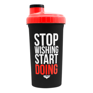 BELTOR Shaker 700ml - Stop wishing start doing