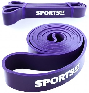 SPORTS ST Guma Treningowa Power Band 3,2 cm