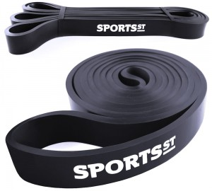 SPORTS ST Guma Treningowa Power Band 2,2 cm