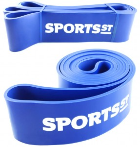 SPORTS ST Guma Treningowa Power Band 6,4 cm