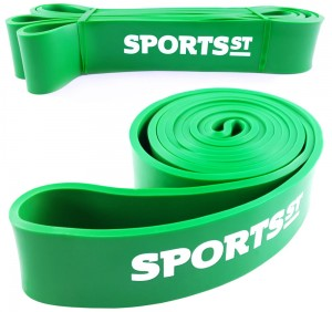 SPORTS ST Guma Treningowa Power Band 4,5 cm