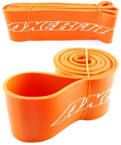 AXER FIT Guma Treningowa Power Band 8,3 cm