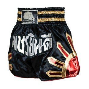 MAD Spodenki Muay Thai MAD-010