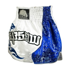 MAD Spodenki Muay Thai MAD-015