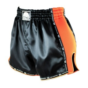 MAD Spodenki Muay Thai MAD-RBK 6