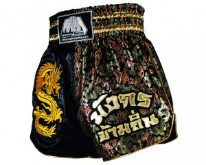MAD Spodenki Muay Thai MAD-021