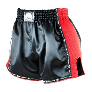 MAD Spodenki Muay Thai MAD-RBK 4