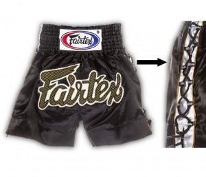 FAIRTEX Spodenki Muay Thai BS0601