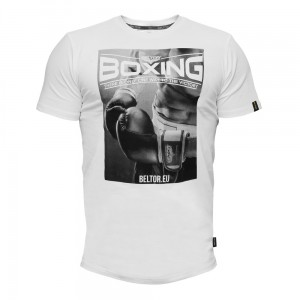 BELTOR T-shirt Boxing 01 (Slim Fit)