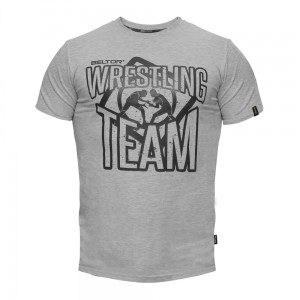 BELTOR T-shirt Wrestling Team 01 (Slim Fit)