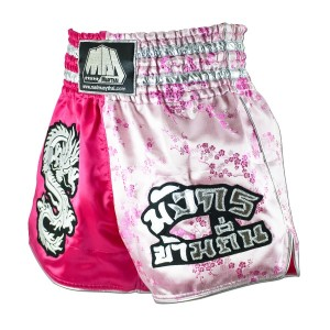 MAD Spodenki Muay Thai MAD-017