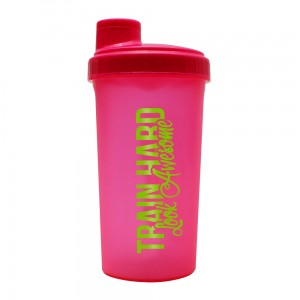 BELTOR Shaker 700ml - Train hard look awesome